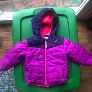 C9 by Champion Puffy Girl Jacket